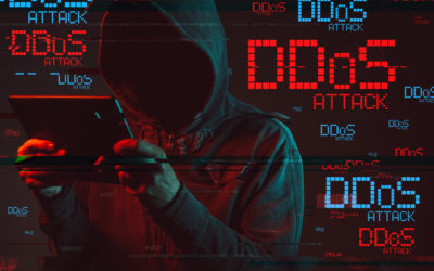 What is a Denial of Service (DDoS) cyber attack and can they be avoided?